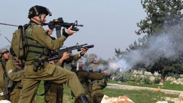 Israel-soldiers