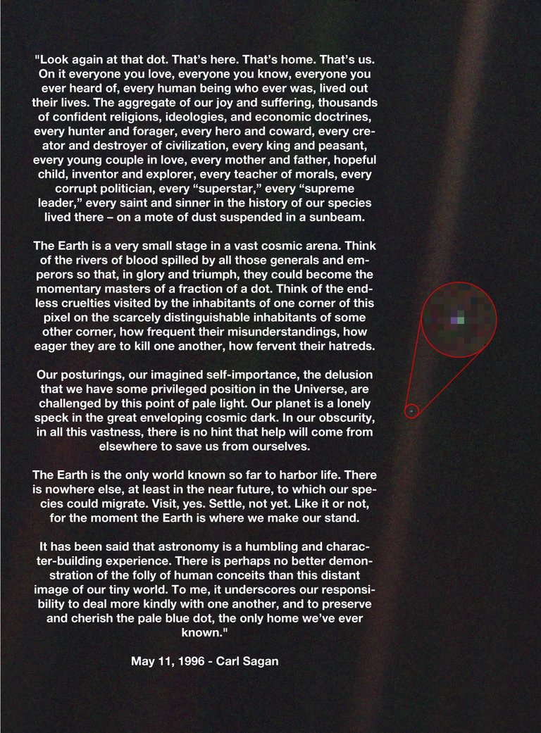 the pale blue dot book pdf