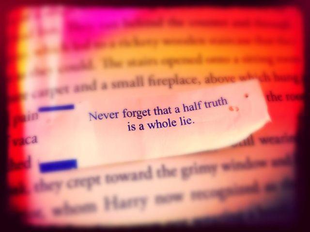 half_truth