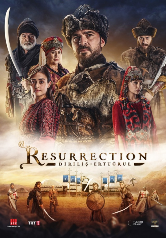 Review: Resurrection – Ertugrul | Muslims4UK